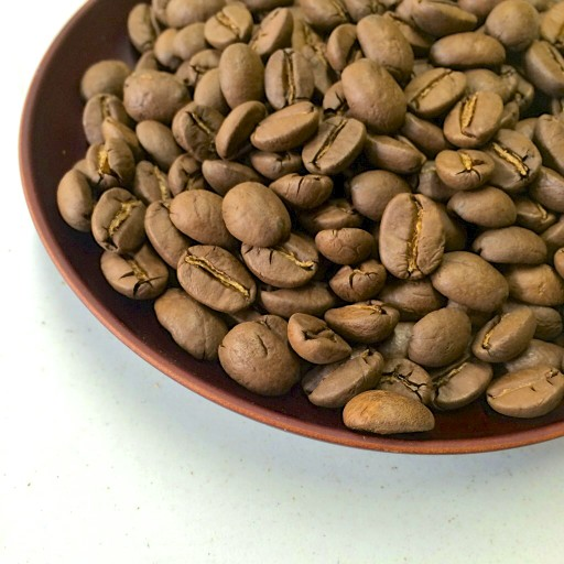 秋の限定コーヒー豆